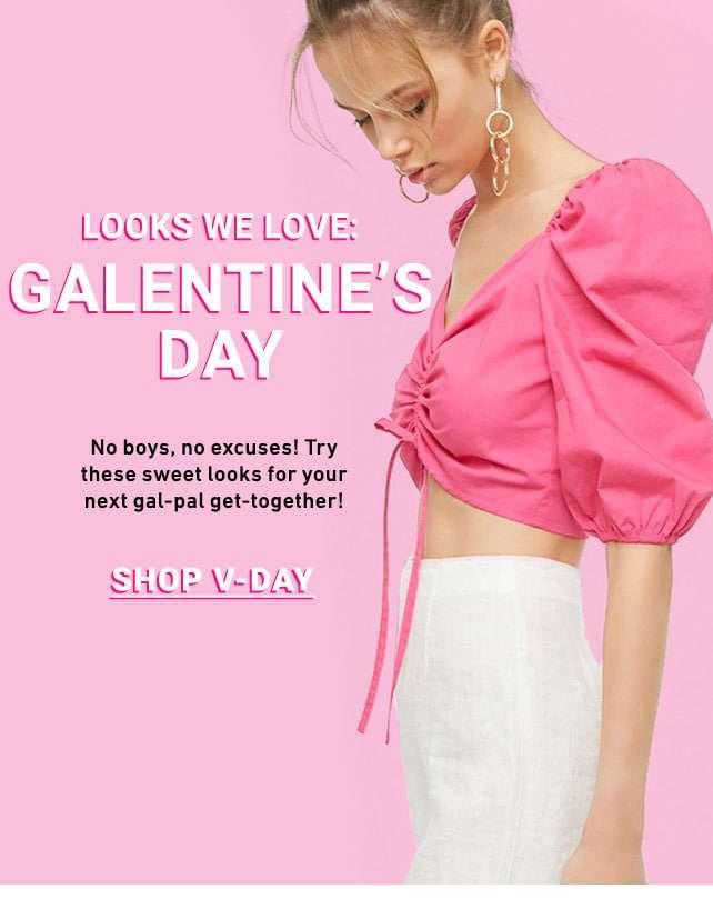 Shop V-Day