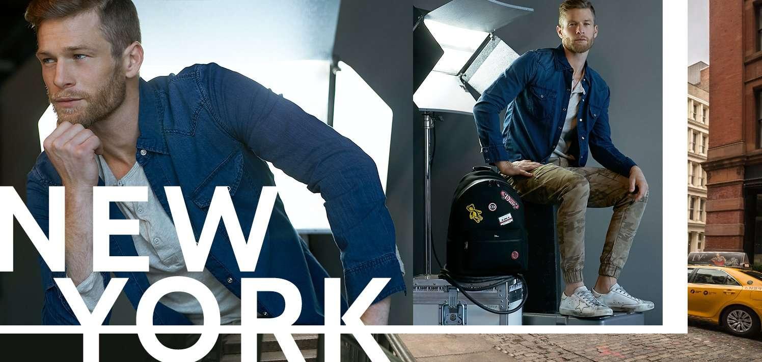 Fashion Week Dispatch: New York