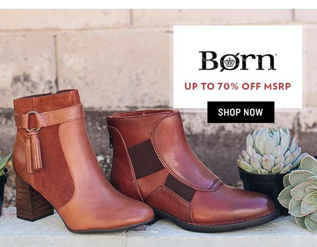 Shop Born
