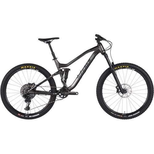Vitus Escarpe VRX FS Bike - Sram GX Eagle 1x12