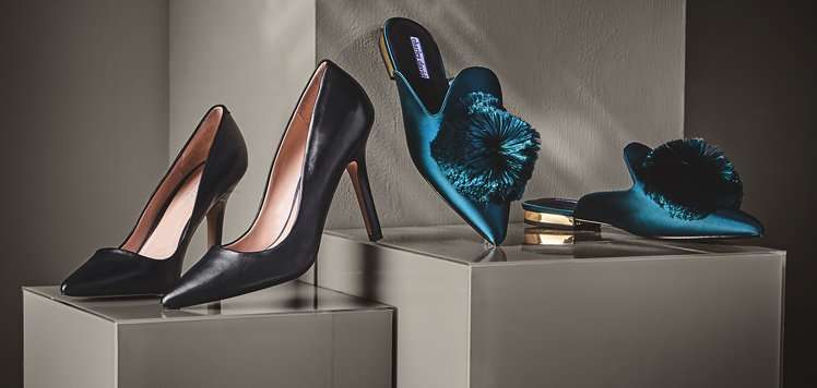 Up to 70% Off Noteworthy Shoes