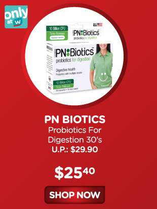 PN Biotics