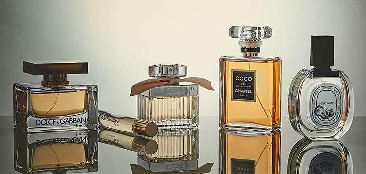 Designer Fragrances With BYREDO & Hermès