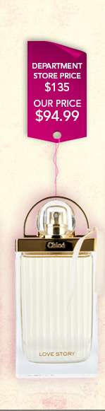 Shop Love Story by Chloe. Department store price $135, our price $94.99. Shop Now