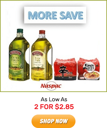 Nong Shim: As Low As 2 for $2.85. Shop Now!