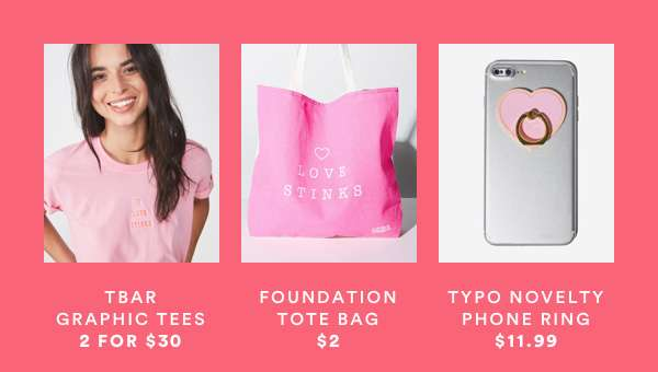 VALENTINES DAY GIFTS | SHOP NOW