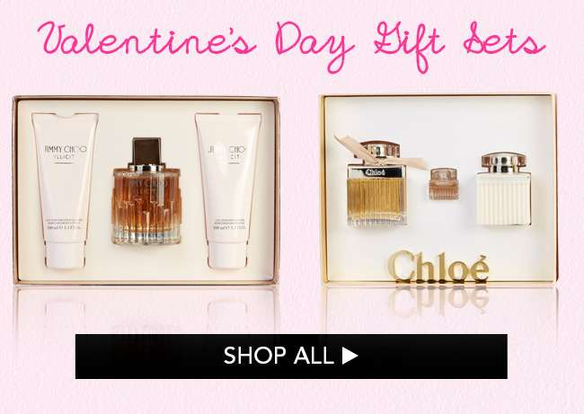Valentines Day Gift Sets. Shop All