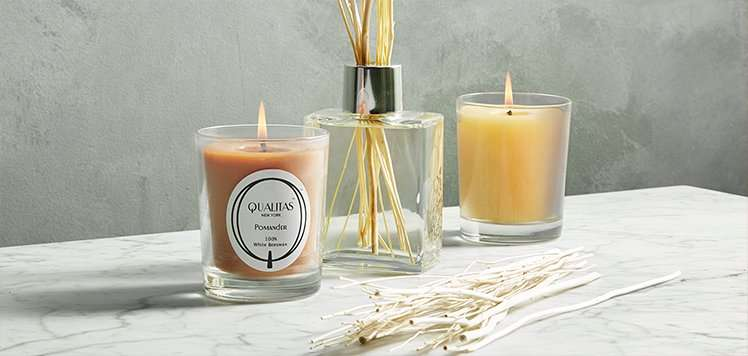 Thompson Ferrier & More Candles