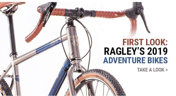 First look: Ragley's 2019 adventure bikes