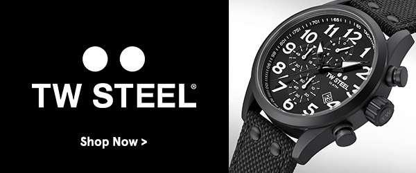 New on ZALORA: TW Steel