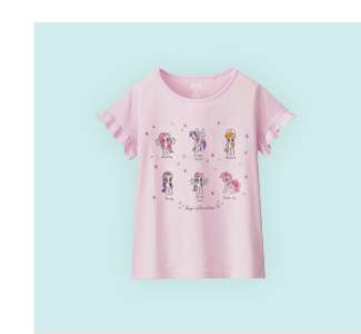 Shop My Little Pony Short Sleeve UT at $14.90