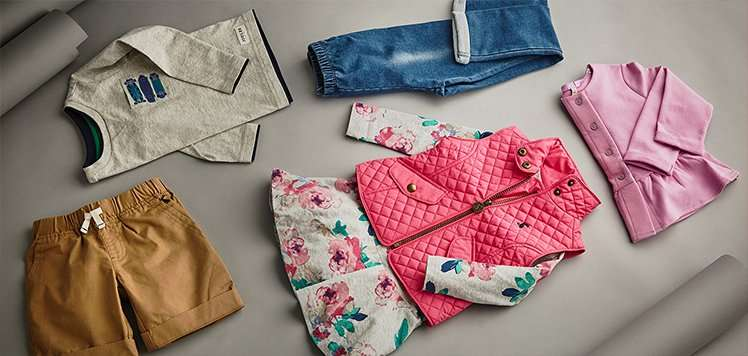 Joules for Kids