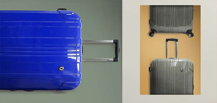Traveler's Choice & More Luggage