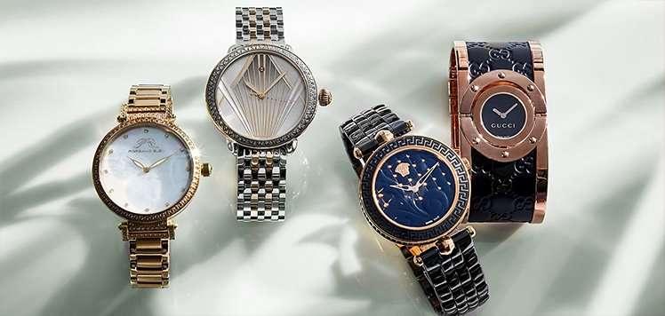 Women's Watch Gallery