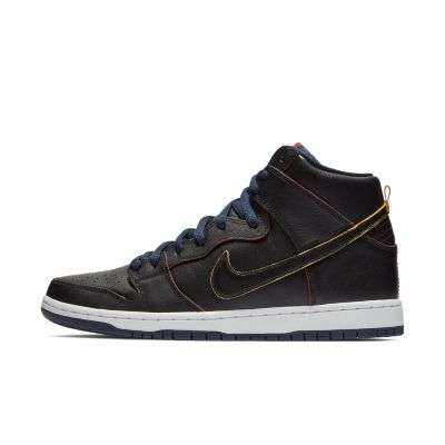 Nike SB Dunk High Pro NBA