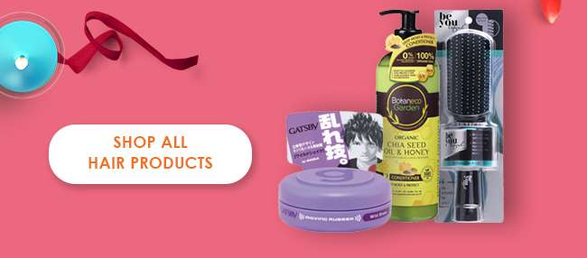 Shop all Hair Products