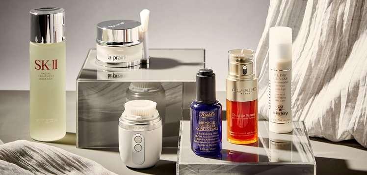EVE LOM & More Amazing Skincare