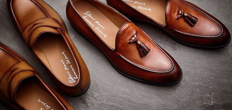 Versatile Loafers to Monkstraps