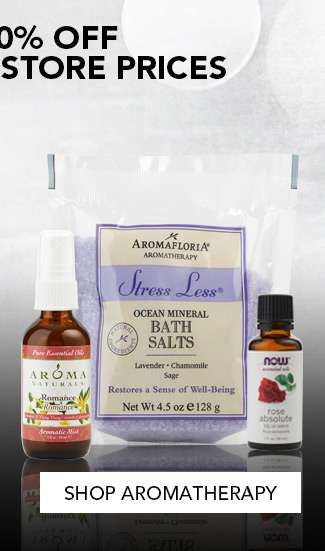 Shop Aromatherapy sales collection