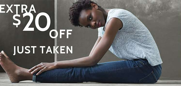 All Tops & Denim. One Day Only.