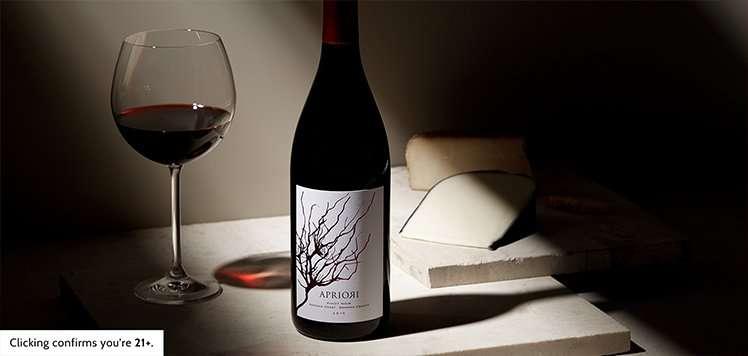 92-Point Sonoma Coast Pinot Noir