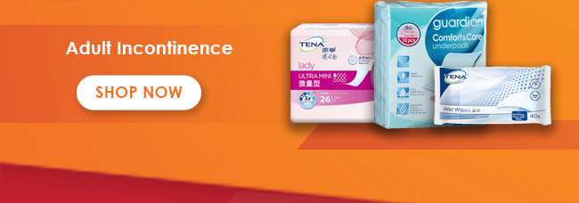 For Adult Incontinence