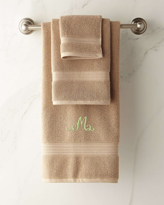 Six-Piece Essentials Towel Set