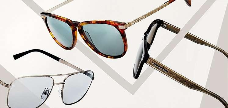Hugo Boss & More Men's Sunglasses