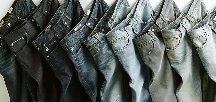 Jeans You Can't Live Without