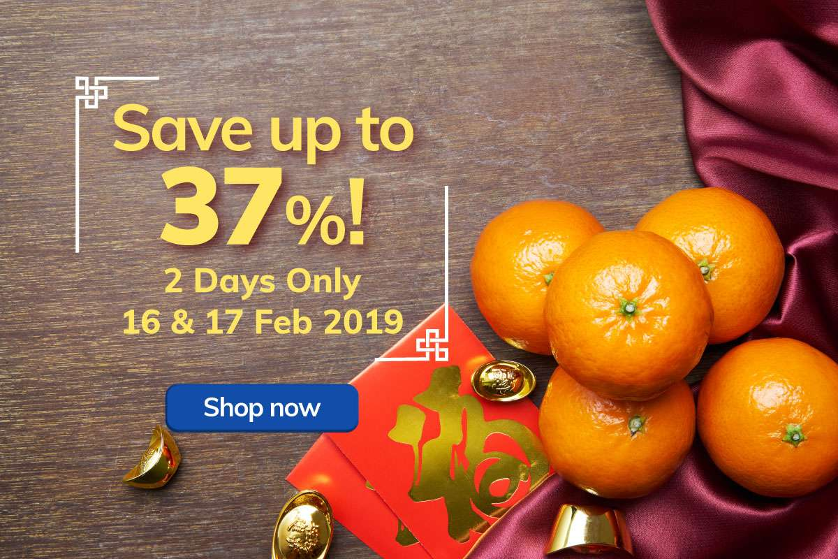 Save up to 37%