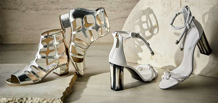 THE Luxe Sandals to Get for Spring