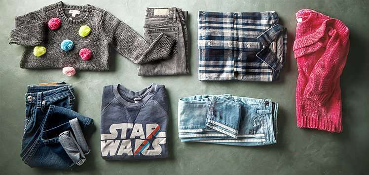 Shop Boys' & Girls' Style by Price