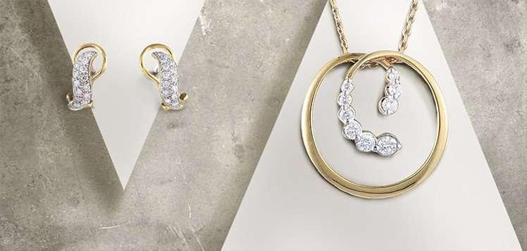 Italian Designer Jewelry With Damiani