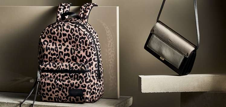 Backpacks, Crossbodies & More to Go Hands-Free