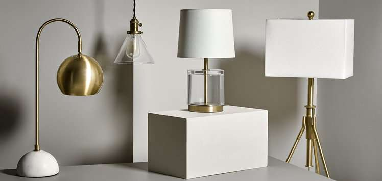 Up to 70% Off Lighting by Room
