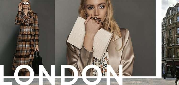 Fashion Week Dispatch