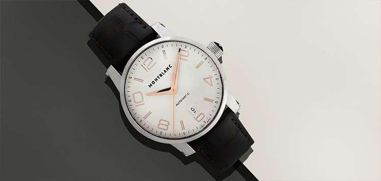 Montblanc & More Men's Designer Watches