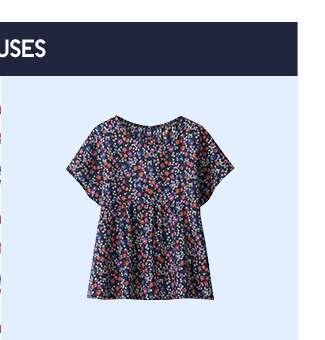 Shop Girls' Studio Sanderson UT Blouses at $19.90