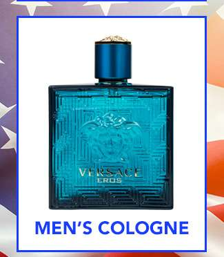 Shop Cologne sales collection