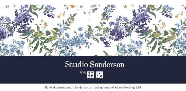 Studio Sanderson UT Collection   Early Launch Online