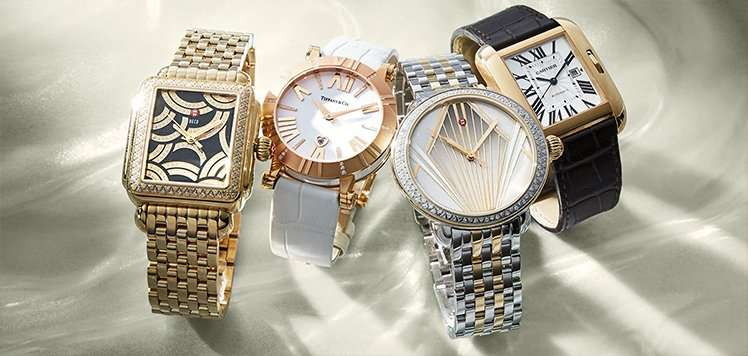 The Watch Shop for Women