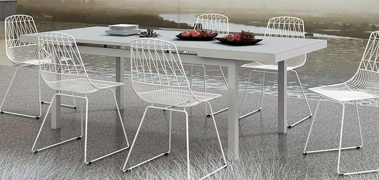 Modern Indoor & Outdoor Furniture