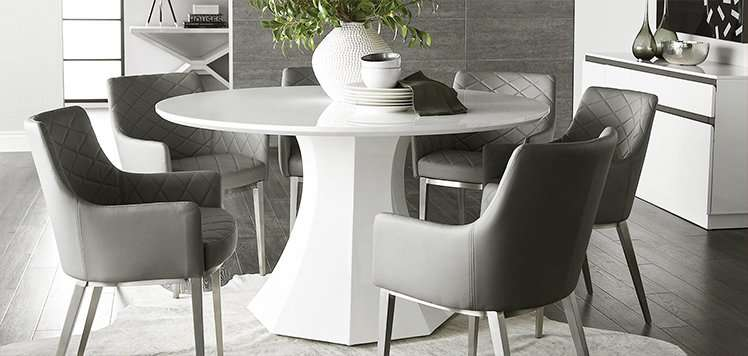 Up to 70% Off Dining Furniture