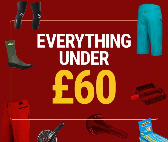 Everything  Under  £60