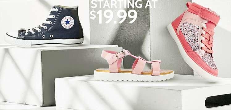 Cute & Comfy Kids' Shoes
