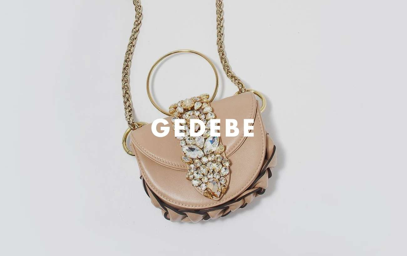 GEDEBE NEW COLLECTION
