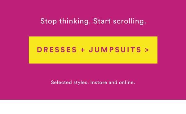 50% OFF Dresses | Shop Now