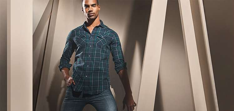 Diesel & More Denim for Men