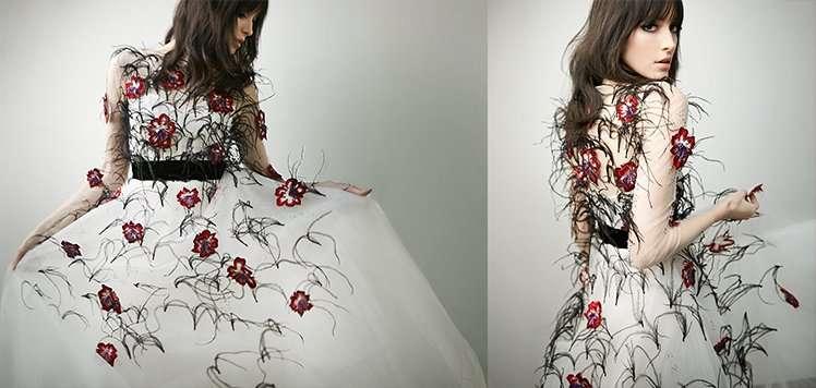 Monique Lhuillier & More Eventwear