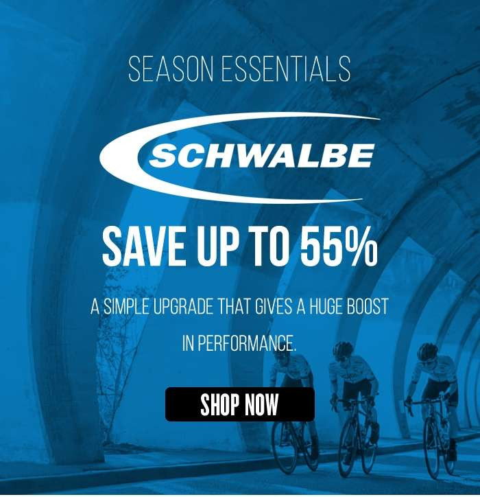 Schwalbe Tyres Save up to 55%